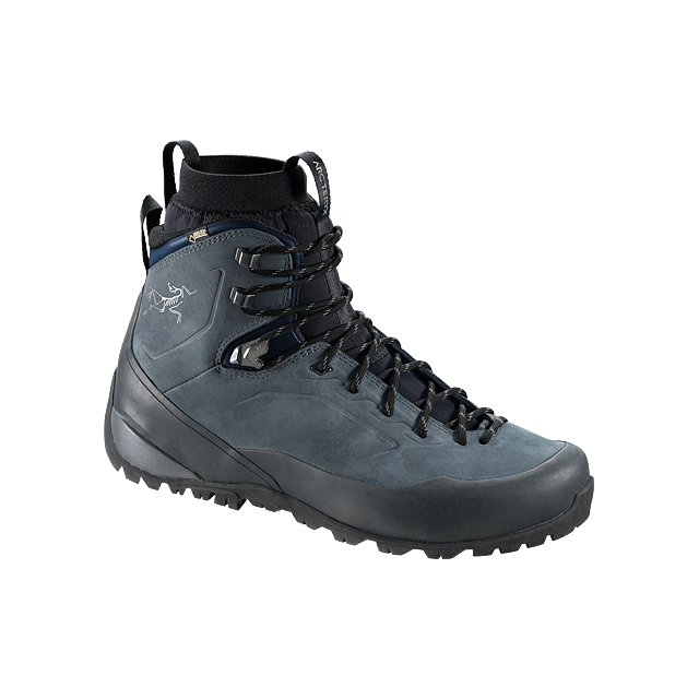 Arc'teryx - Bora2 Mid Leather Hiking Boot Men's