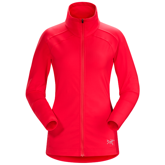 Arc'teryx - Solita Jacket Women's