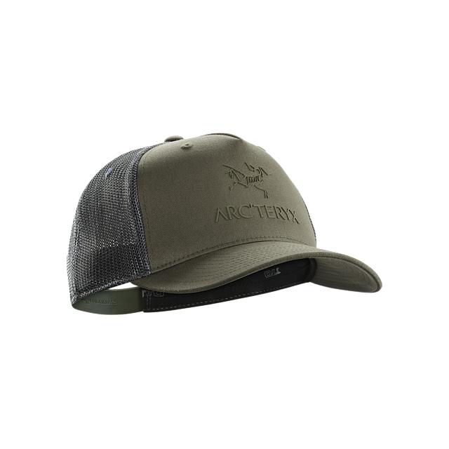 Arc'teryx - Logo Trucker Hat in Iowa City IA