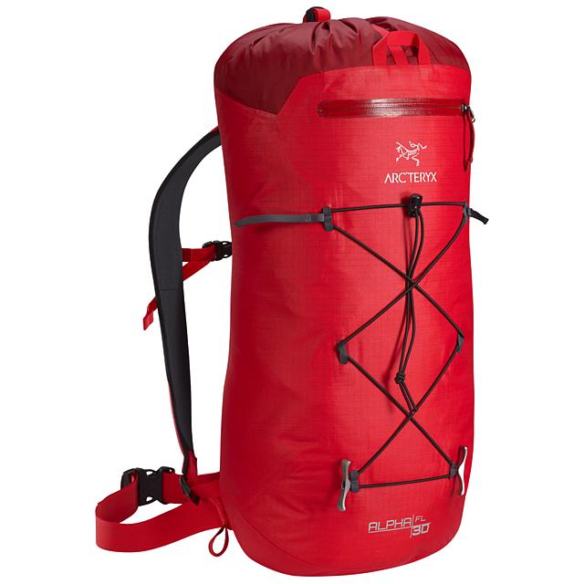 Arc'teryx - Alpha FL 30 Backpack