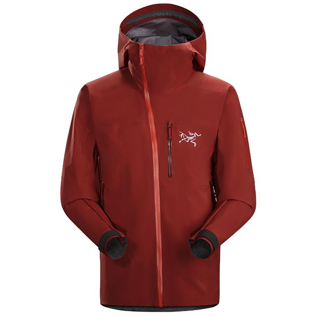 Arc'teryx - Sidewinder SV Jacket Men's in Ashburn Va