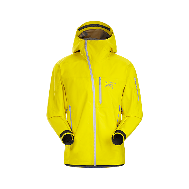 Arc'teryx - Sidewinder SV Jacket Men's