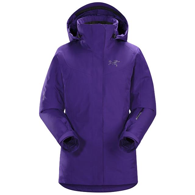 Arc'teryx - Andessa Jacket Women's