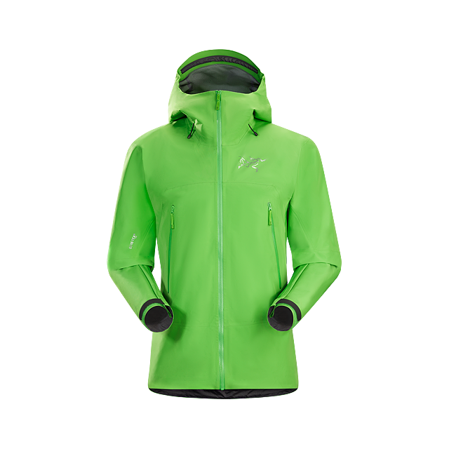 Arc'teryx - Sphene Jacket Men's