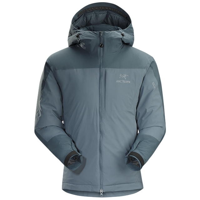 Arc'teryx - Kappa Hoody Men's in Iowa City IA