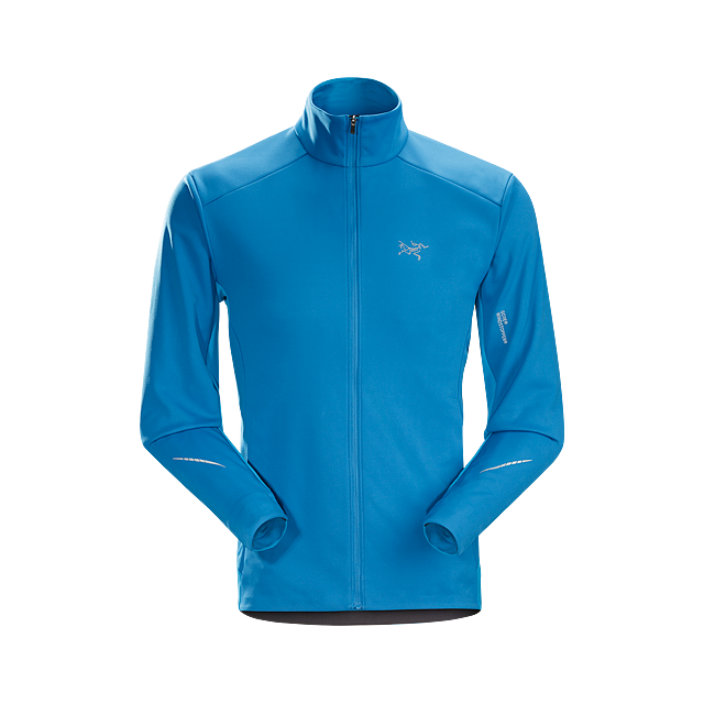 Arc'teryx - Trino Jacket Men's