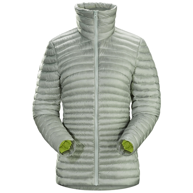 Arc'teryx - Yerba Coat Women's in Iowa City IA