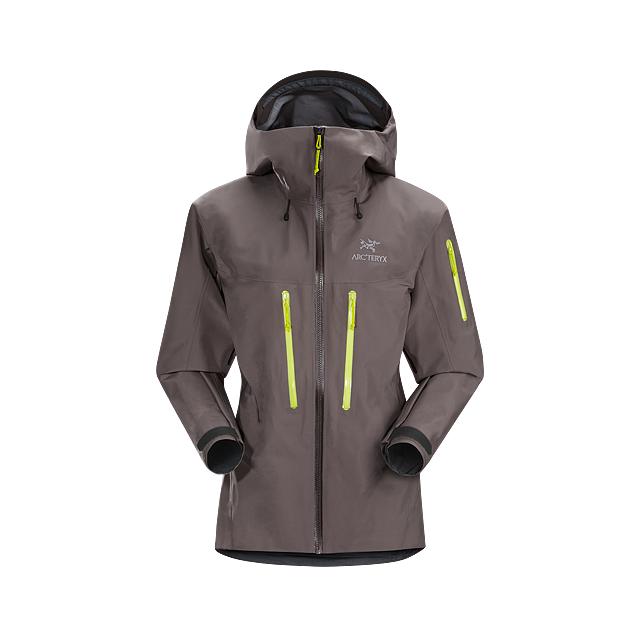 Arc'teryx - Alpha SV Jacket Women's