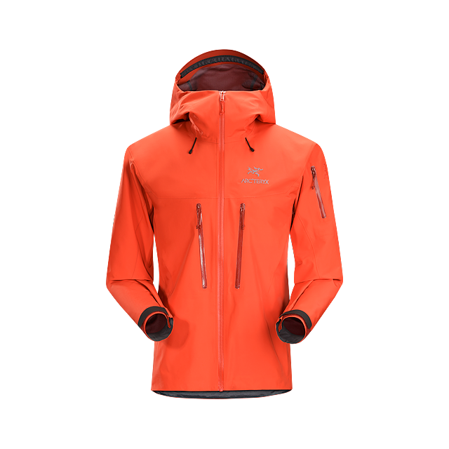 Arc'teryx - Alpha SV Jacket Men's
