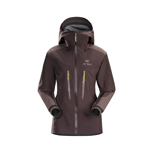 Arc'teryx - Alpha AR Jacket Women's
