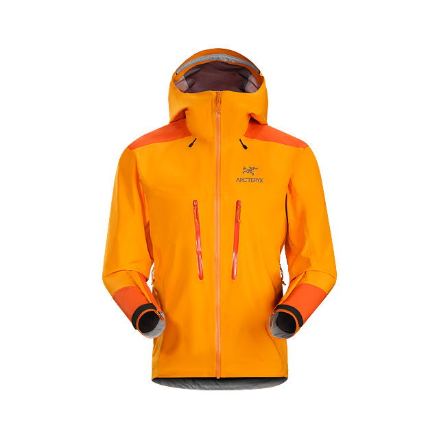 Arc'teryx - Alpha AR Jacket Men's