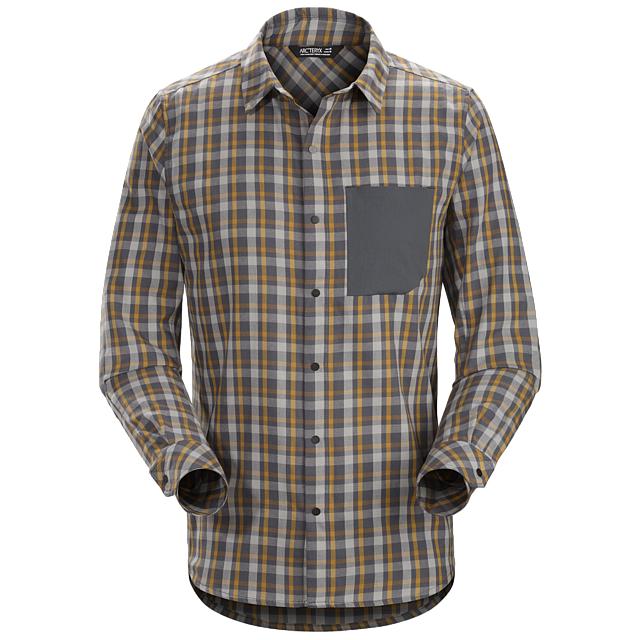 Arc'teryx - Bernal Shirt Men's