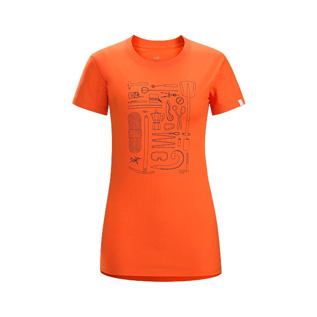 Arc'teryx - Tools Rule SS T-shirt Women's