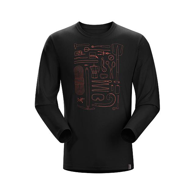 Arc'teryx - Tools Rule LS T-shirt Men's
