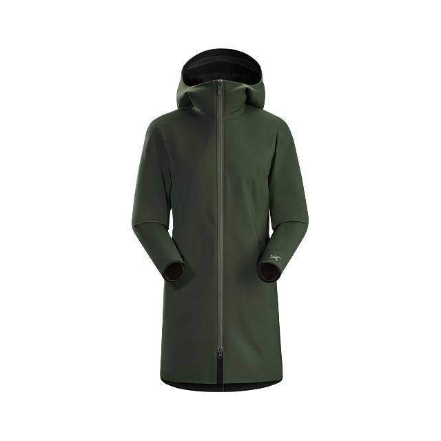 Arc'teryx - Nalo Jacket Women's