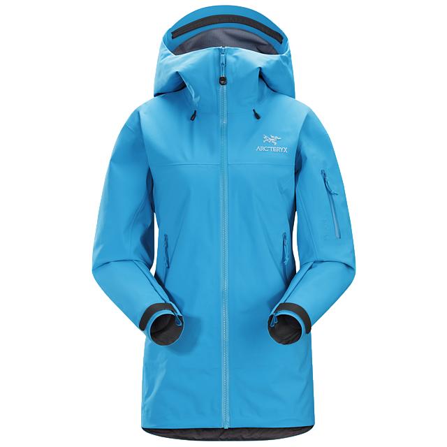 Arc'teryx - Beta SV Jacket Women's