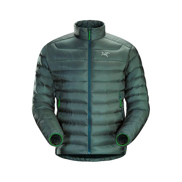 Arc'teryx - Cerium LT Jacket Men's