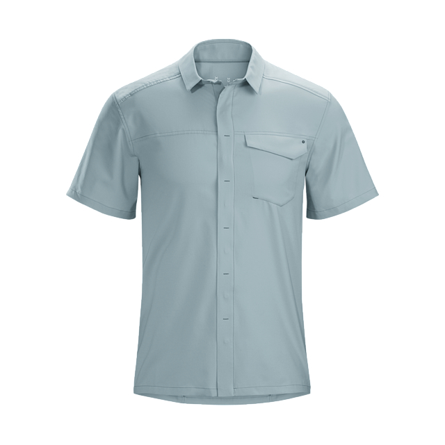 Arc'teryx - Skyline SS Shirt Men's in Iowa City IA