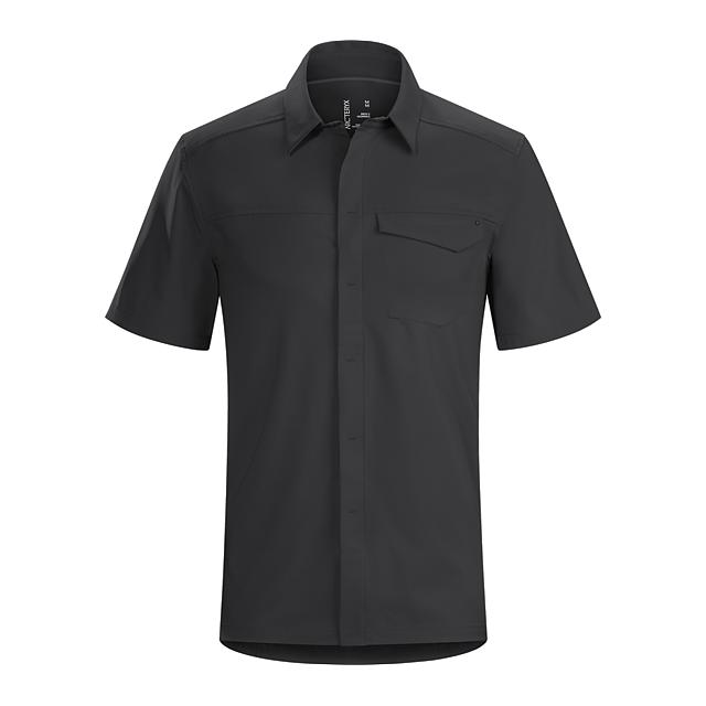 Arc'teryx - Skyline SS Shirt Men's in Iowa City IA