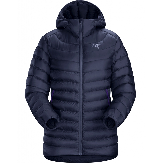 Arc'teryx - Cerium LT Hoody Women's in Iowa City IA