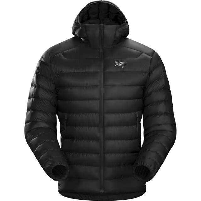 Arc'teryx - Cerium LT Hoody Men's in Iowa City IA