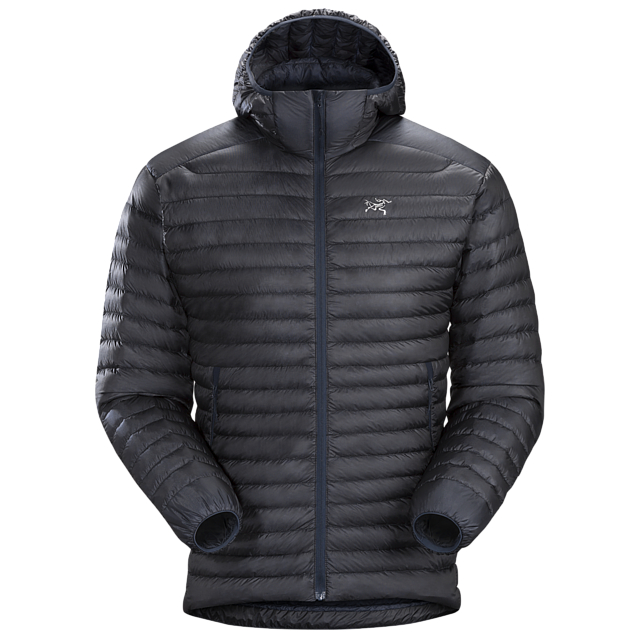 Arc'teryx - Cerium SL Hoody Men's in Iowa City IA