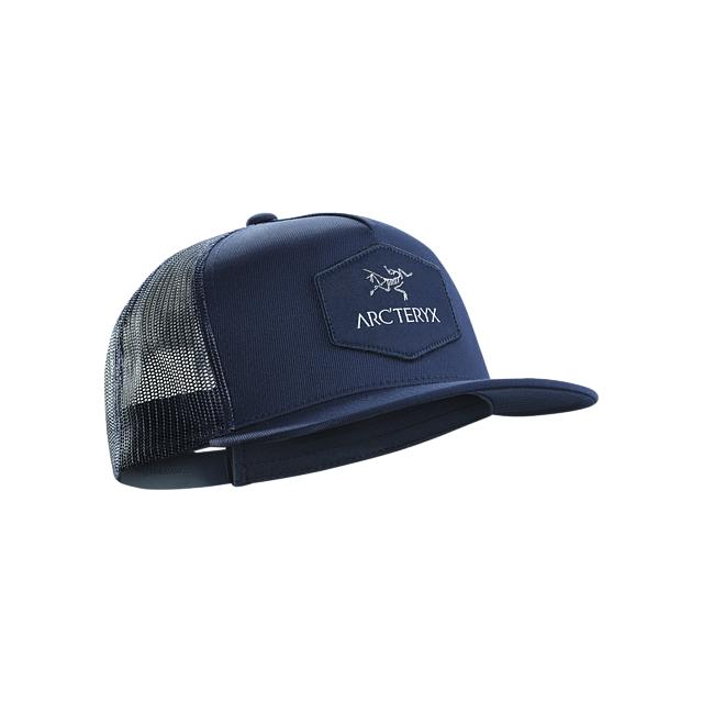 Arc teryx   Hexagonal Patch Trucker Hat c173b32a6bd5