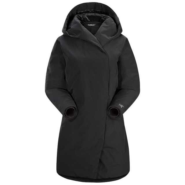 Arc'teryx - Osanna Coat Women's in Iowa City IA