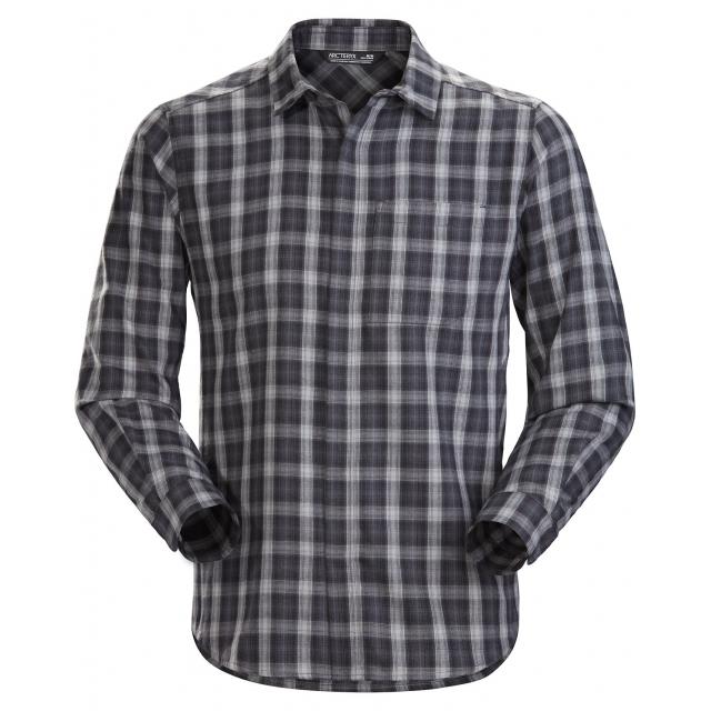 Arc'teryx - Bernal LS Shirt Men's in Cranbrook BC