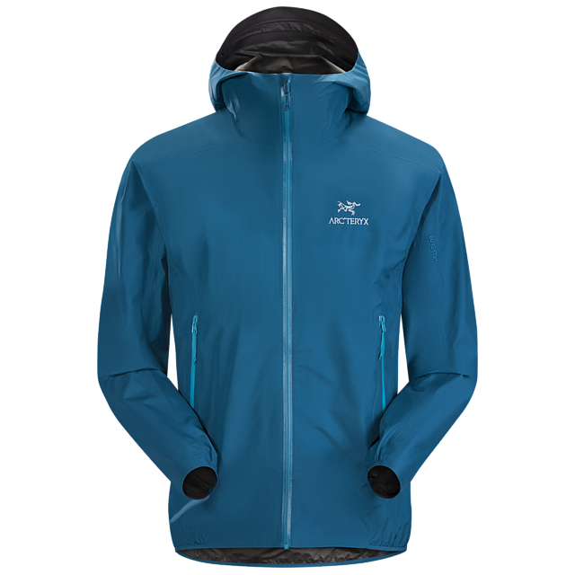 Arc'teryx - Zeta FL Jacket Men's in Oxnard Ca