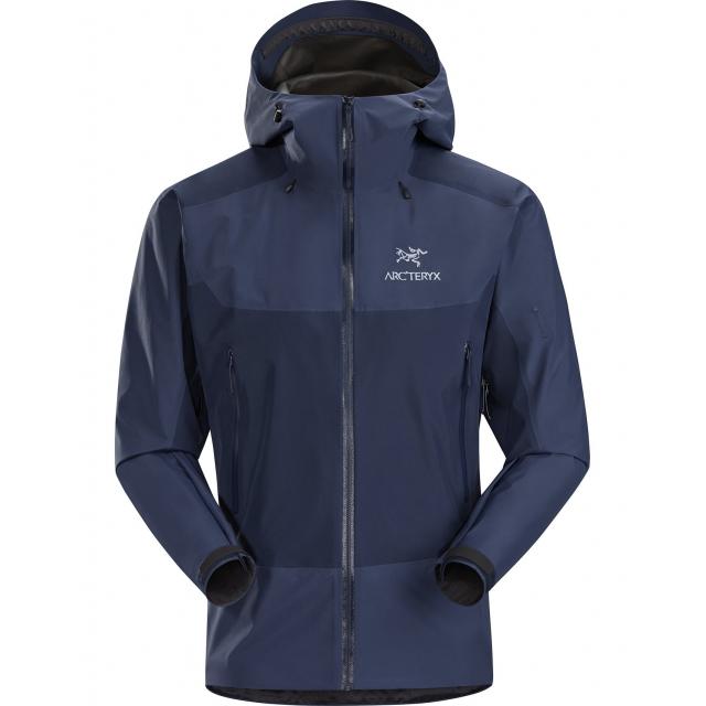 Arc'teryx - Beta SL Hybrid Jacket Men's in Cranbrook BC