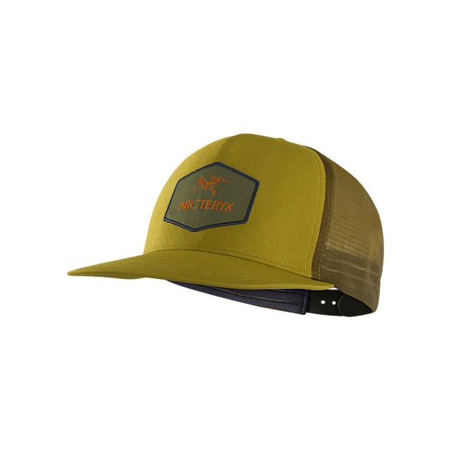 Arc'teryx - Hexagonal Trucker Hat in Iowa City IA
