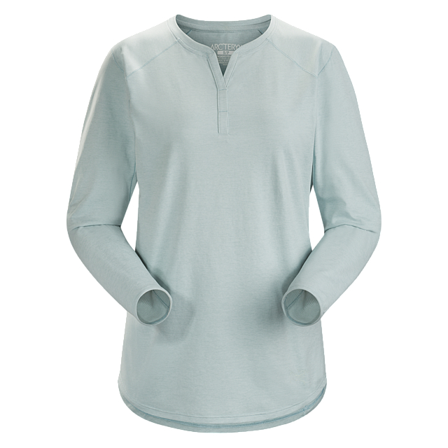 Arc'teryx - Kadem Top LS Women's in Iowa City IA