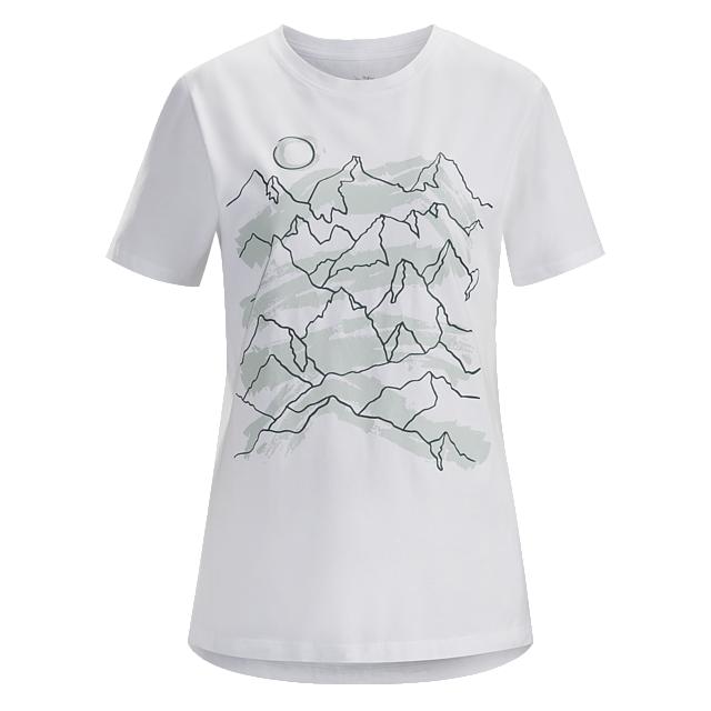 201d521d30 Arc'teryx / Playground T-Shirt SS Women's