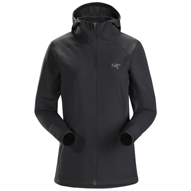Arc'teryx - Taema Hoody Women's in Iowa City IA