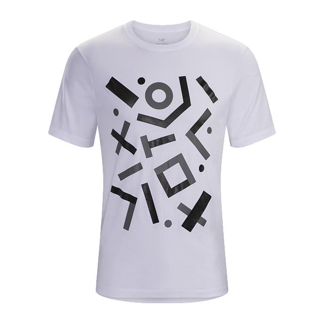 7edf970325 Arc'teryx / Taped T-Shirt SS Men's