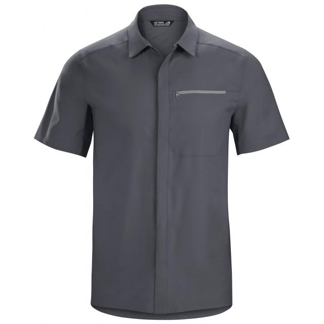 Arc'teryx - Skyline SS Shirt Men's in Sioux Falls SD