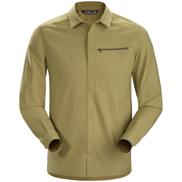 Arc'teryx - Skyline LS Shirt Men's in Sioux Falls SD