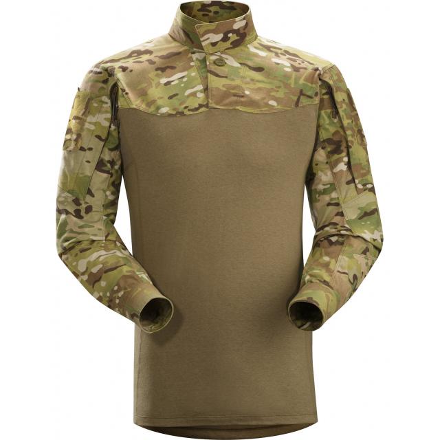 Arc'teryx - Assault Shirt AR Men's - MultiCam