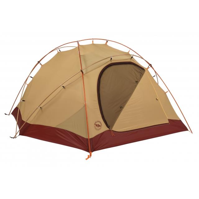 Big Agnes - Battle Mountain 3 Person Tent