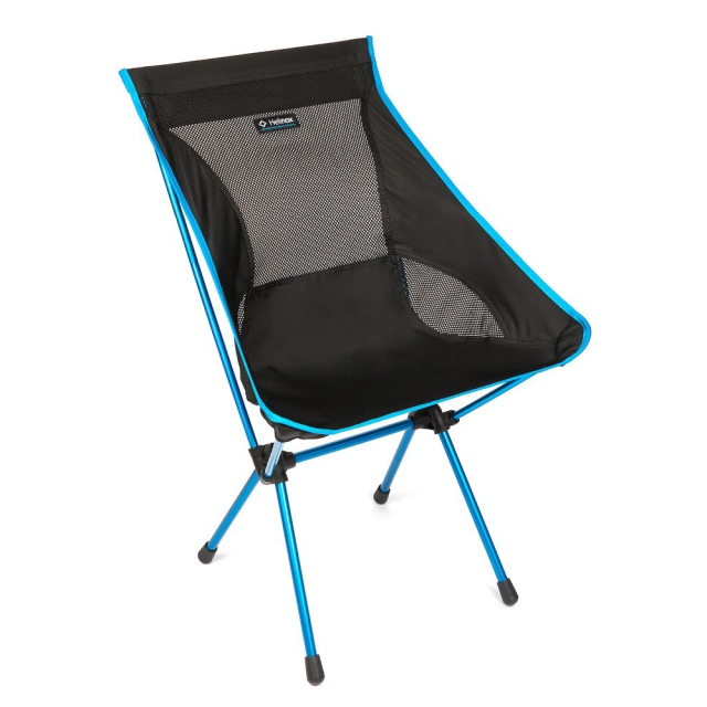 Big Agnes - Camp Chair-Black
