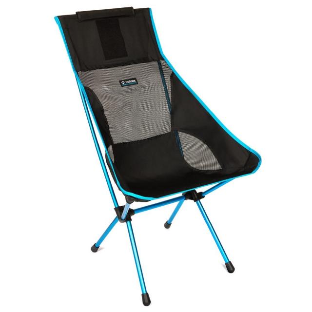 Big Agnes - Sunset Chair-Black