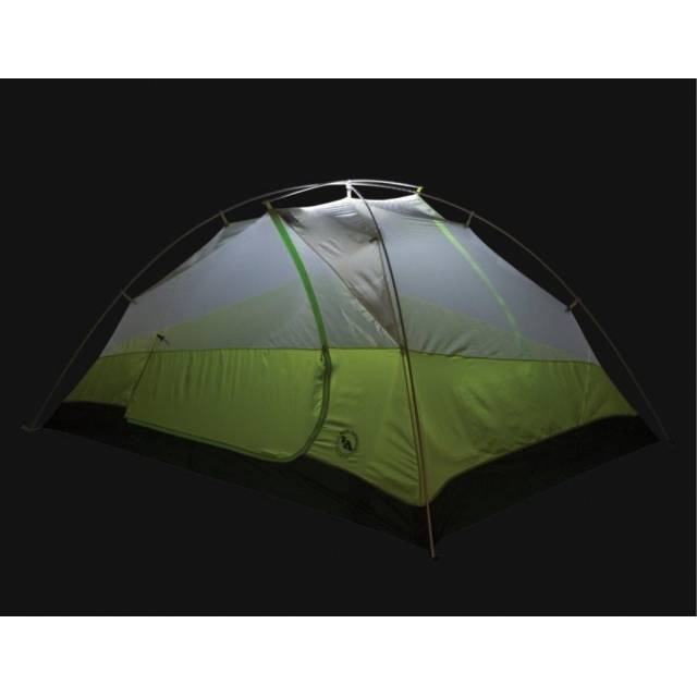 Big Agnes - Tumble 3 Person mtnGLO Tent