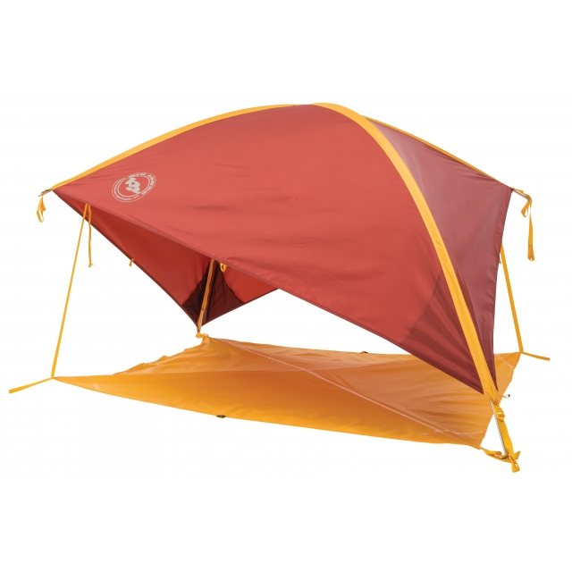 Big Agnes - Whetstone Shelter - Small. Includes foot