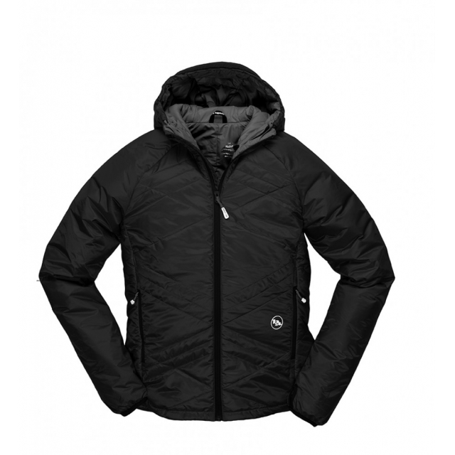 Big Agnes - Women's Yarmony Hooded Jacket - Pinneco Core