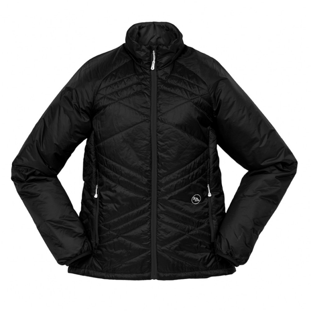 Big Agnes - Women's Marvine Jacket - Pinneco Core