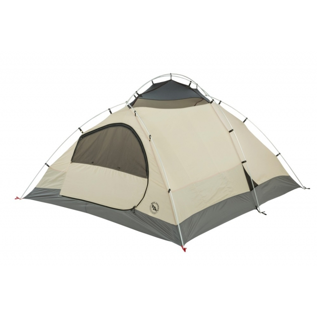 Big Agnes - Flying Diamond 4 Person Tent
