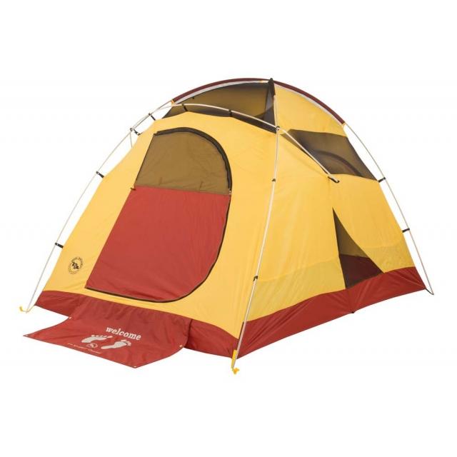 Big Agnes - Big House 4 Person Tent