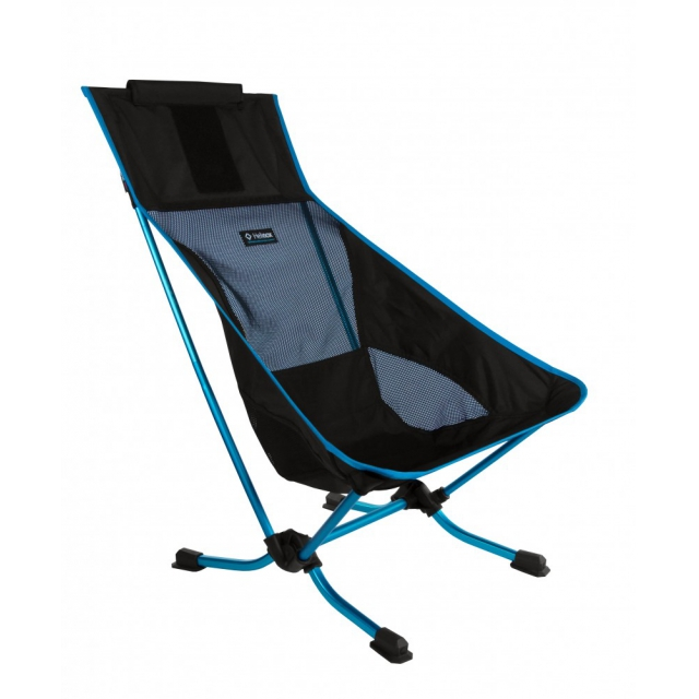 Big Agnes - Beach Chair -Black