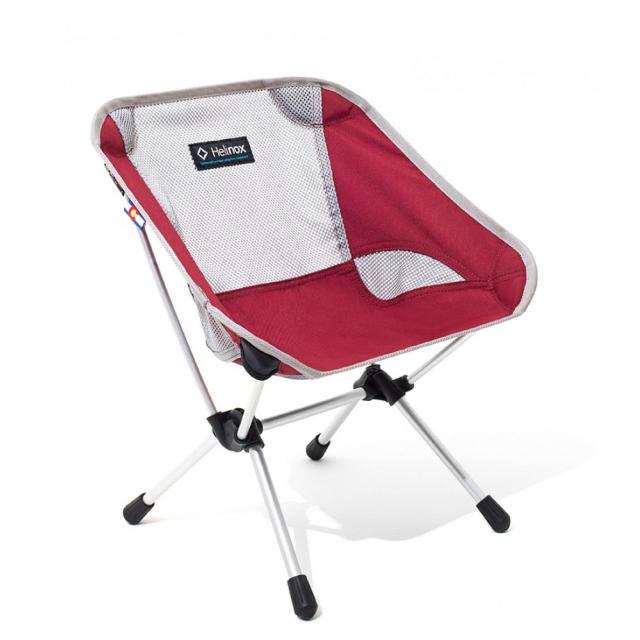Big Agnes - Chair One Mini- Swedish Blue